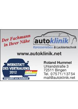 Autoklinik Roland Hummel