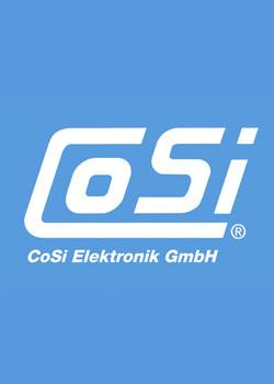 CoSi Elektronik GmbH (Firmenzentrale)
