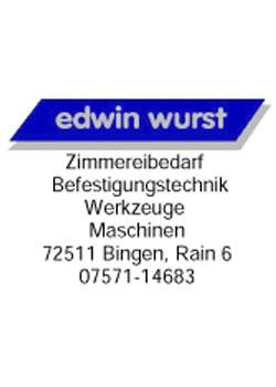 Edwin Wurst