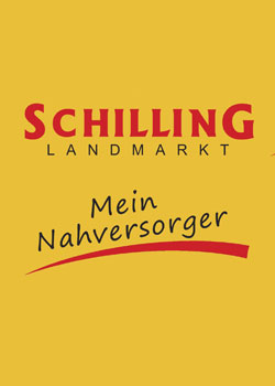 Landmarkt Schilling - Patrick Schilling