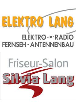 Elektro Lang und Salon Silvia Lang