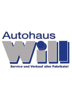 Autohaus Will GmbH